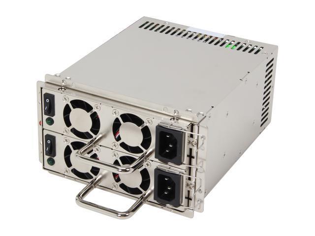 Athena Power MRW-5600V4V 600W Mini Redundant Server Power Supply