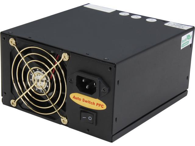 Athena Power AP-P4ATX70FEP8 700W Server Power Supply - 80 PLUS Bronze