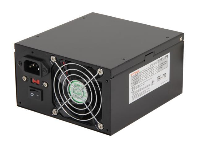 hec Orion XPOWER585 585W Power Supply