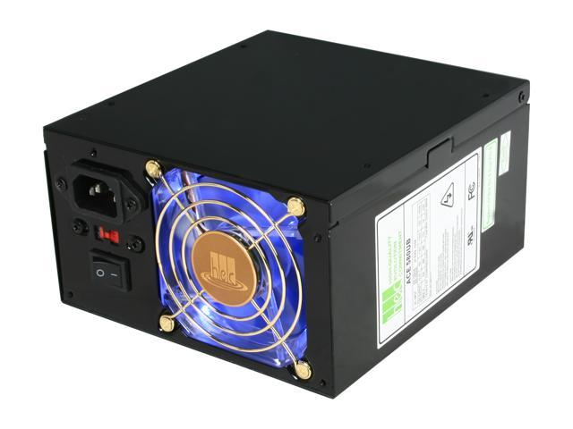hec ACE-580UB 580W Power Supply