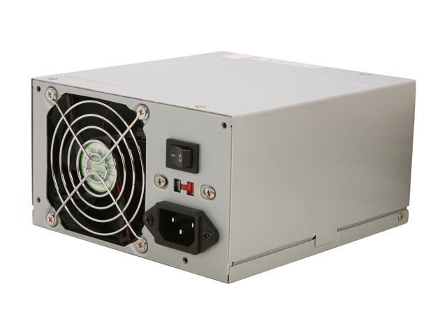 hec HP585DB 585W ATX12V Power Supply - No Power Cord