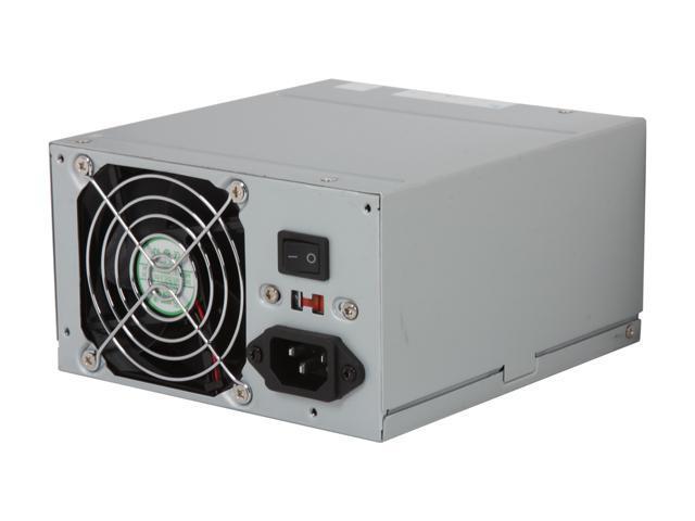 hec HP485D 485W ATX12V Power Supply - No Power Cord