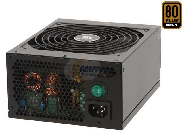 hec Zephyr 1000 1000W Power Supply