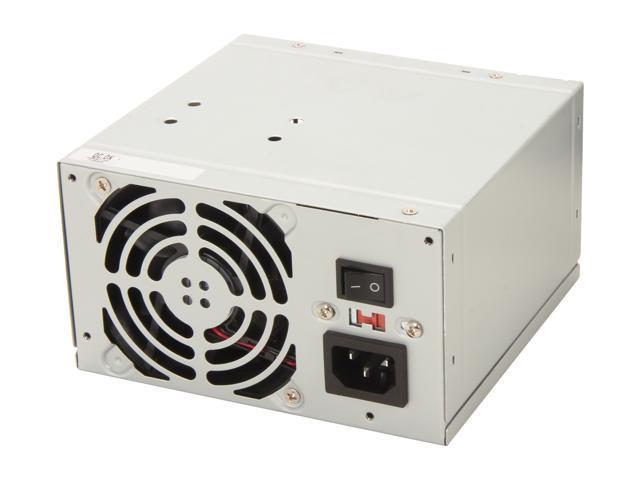 hec HP400 400W Power Supply - No Power Cord - OEM