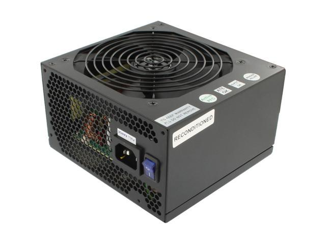 OCZ StealthXStream OCZ600SXS-B 600W Power Supply