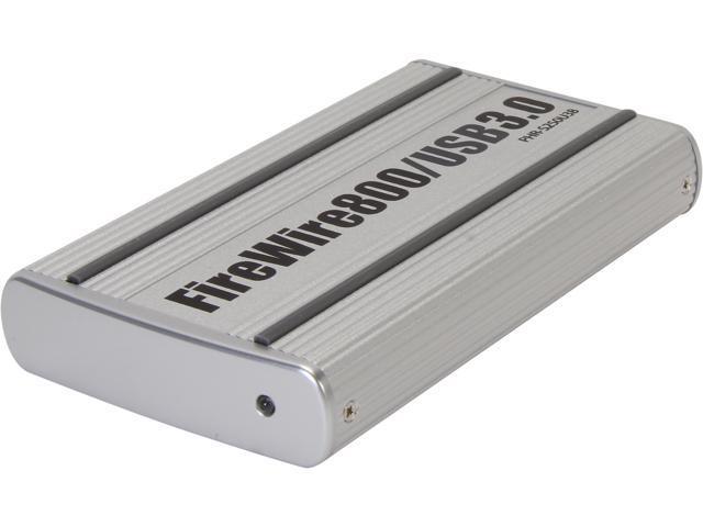 macally PHR-S250U3B SuperSpeed HDD Storage Enclosure