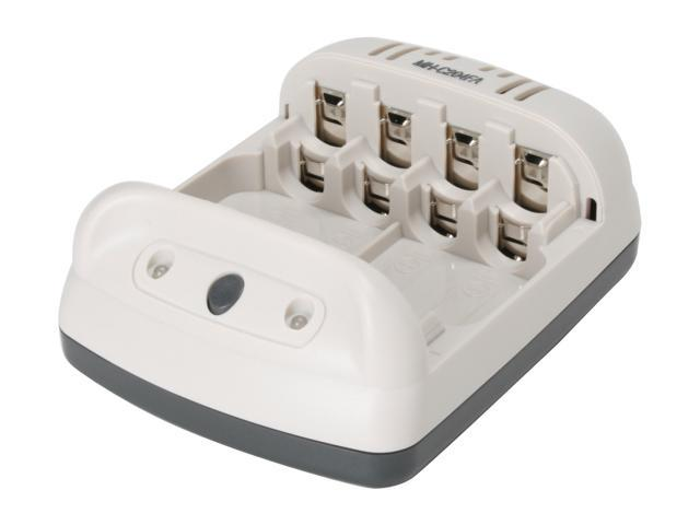 POWEREX MH-C204FA Charger