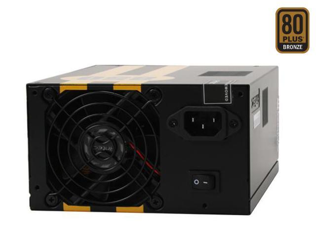 Antec TPQ-850 850W Continuous Power Power Supply