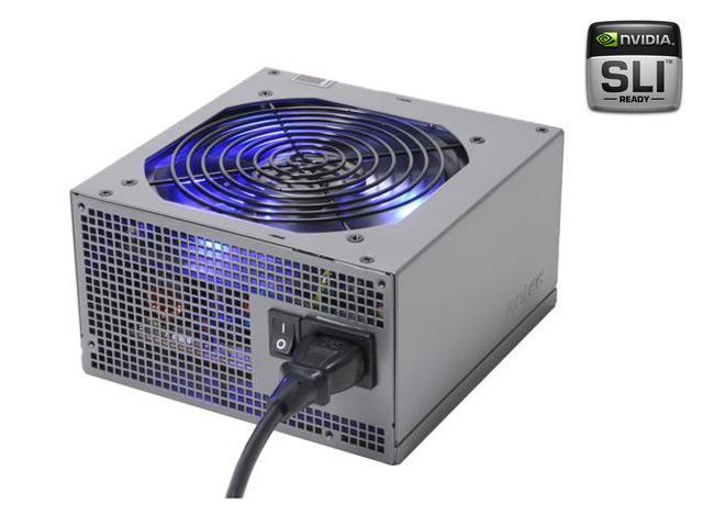 Antec NeoPower 650 Blue 650W Power Supply