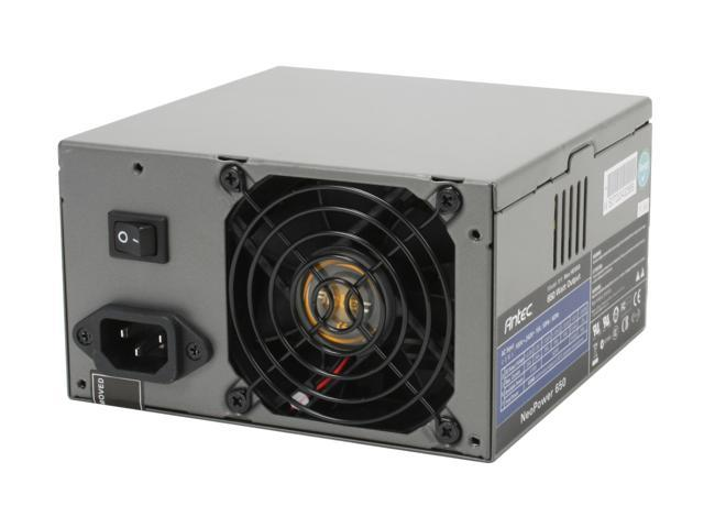 Antec NeoPower 650 650W Power Supply