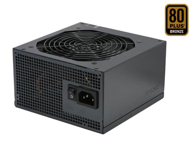 Antec TruePower New TP-550 550W Continuous Power Power Supply