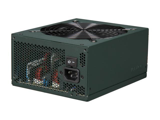 Antec EarthWatts Series EA-750 Green 750W ATX12V v2.3 SLI Certified CrossFire Certified 80 PLUS BRONZE Certified Active PFC Continuous Power Supply