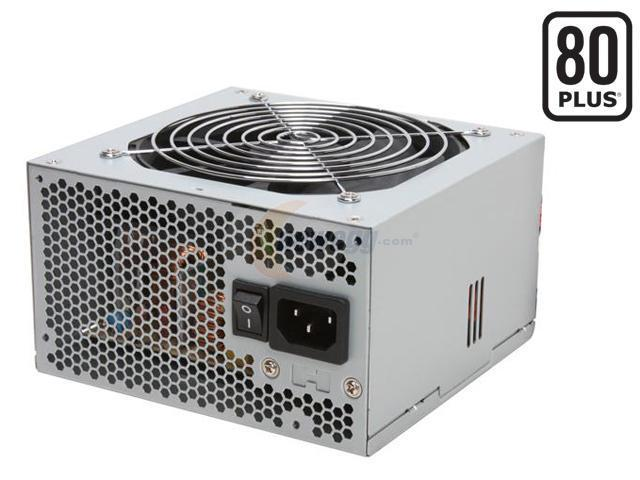 IN WIN IP-P400DQ3-2 400W ATX12V V2.2 80 PLUS Certified Active PFC Power Supply