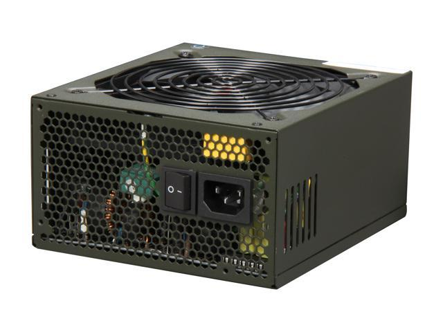 IN WIN Commander II IRP-COM1200 II 1200W ATX 12V 2.3 / EPS 12V 2.91 SLI Ready CrossFire Ready 80 PLUS BRONZE Certified Modular Active PFC Power Supply