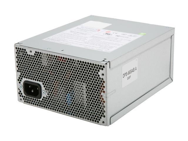 SuperMicro PWS-665-PQ 665W PS/2 Multi-output Power Supply 80PLU Bronze