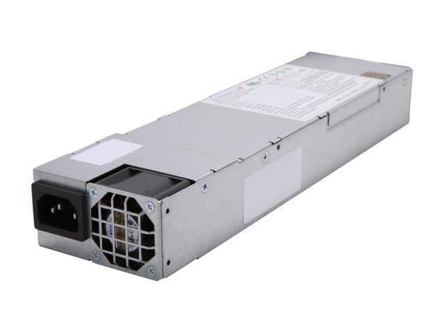 SuperMicro PWS-563-1H20 560W 1U Multi output Server Power Supply 80PLUS gold