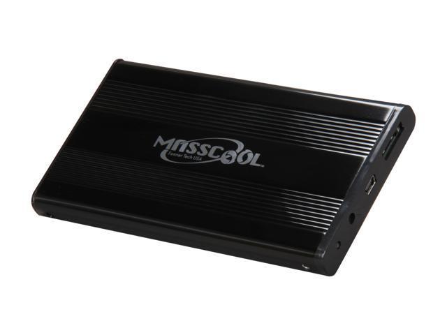 MASSCOOL UHB-UES254 2.5
