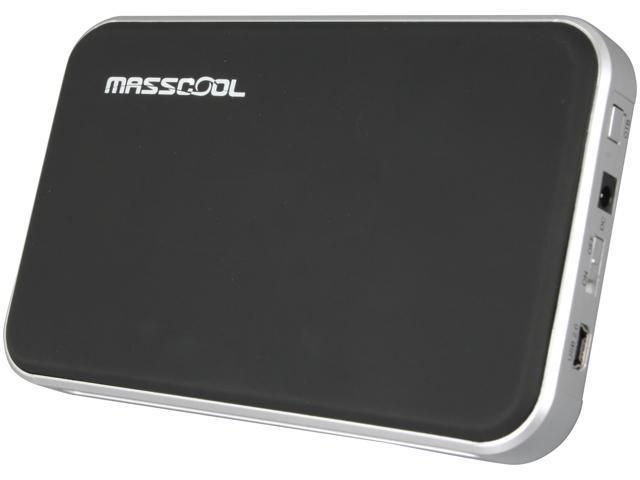 MASSCOOL UHB-2221 2.5