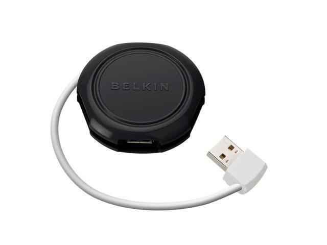 BELKIN F4U006 Travel USB Hub