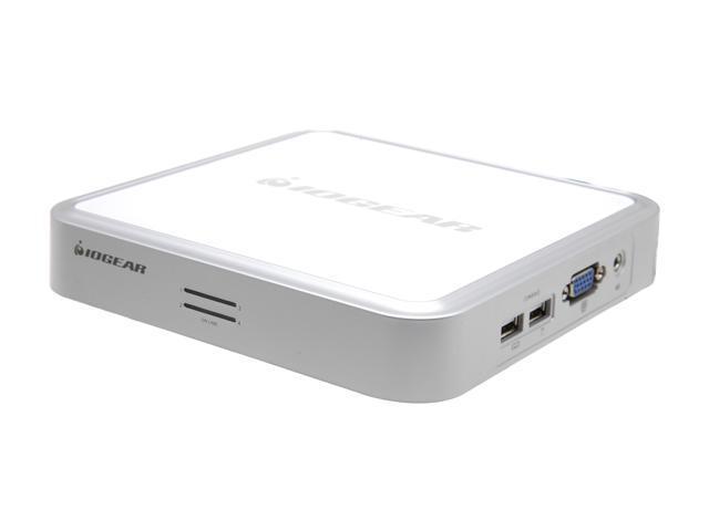IOGEAR GCS634UW6 MiniView 4-Port USB KVM Switch