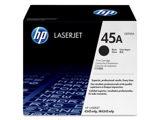 HP Q5945A Cartridge Black