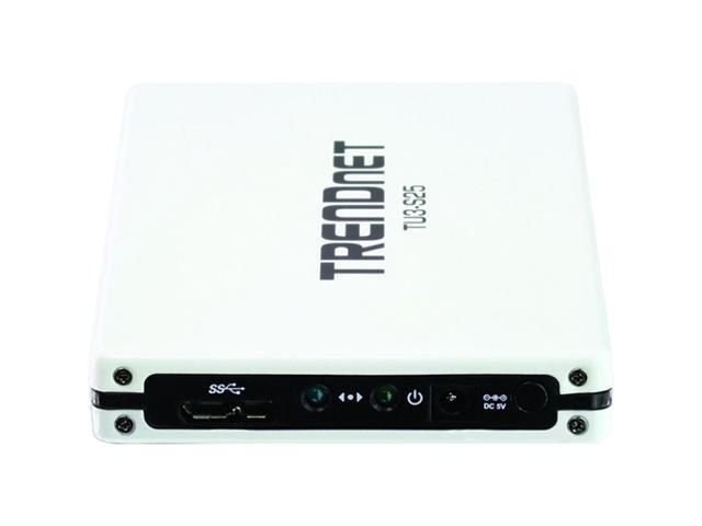TRENDnet External Enclosure