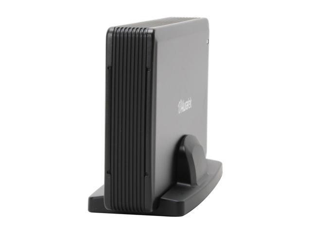 Aluratek external sata portable external hard drive duplicator ahddub100