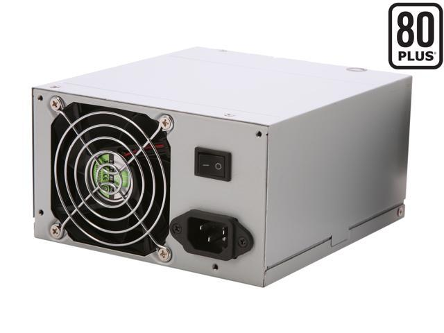 COUGAR DX600 600W Power Supply Haswell ready