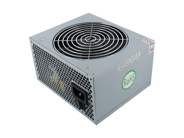 Nexus VALUE 430 430W Active PFC Power Supply