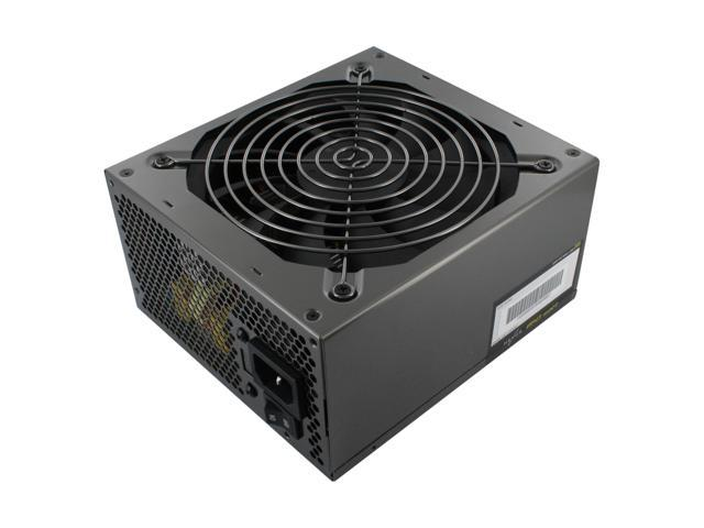 Nexus RX-8500 850W ATX 2.2 SLI Ready Modular Active PFC Power Supply