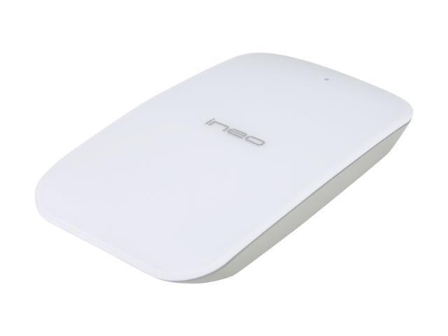 INEO iPile I-NA215U-Plus iPile Super Speed USB 3.0 to 2.5-Inch SATA External Hard Drive Enclosure