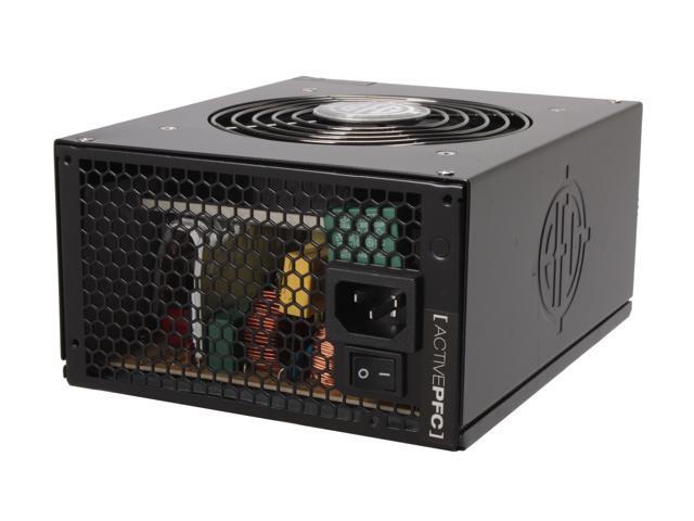 BFG Tech MX 550 550W Power Supply