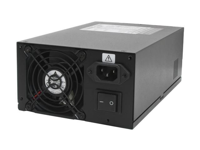 PC Power and Cooling Turbo Cool 1200W Server-grade High Performance SLI CrossFire ready Power Supply Intel 4th Gen CPU Haswell Compatibility