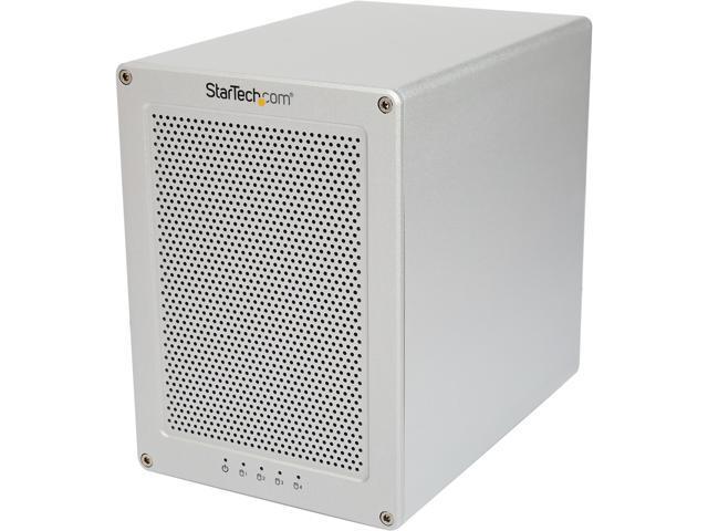 StarTech S354SMTB2R 3.5