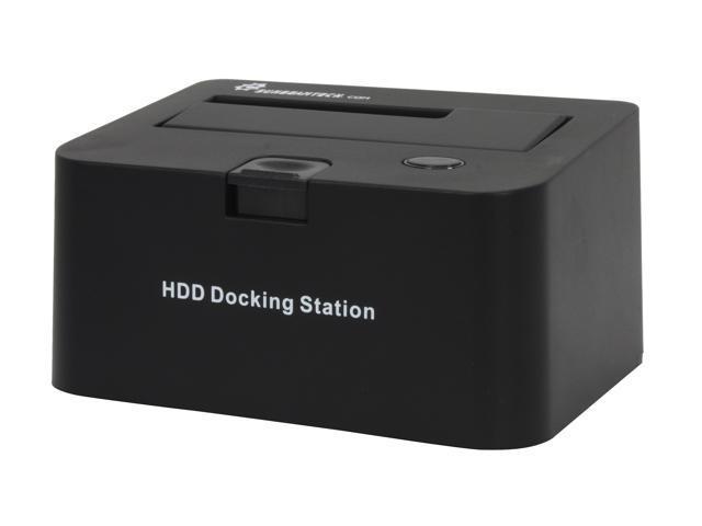 SunbeamTech HDS-ES-BK 2.5
