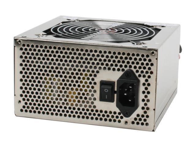 Spire SP-ATX-420WB&P4 420W ATX12V Power Supply