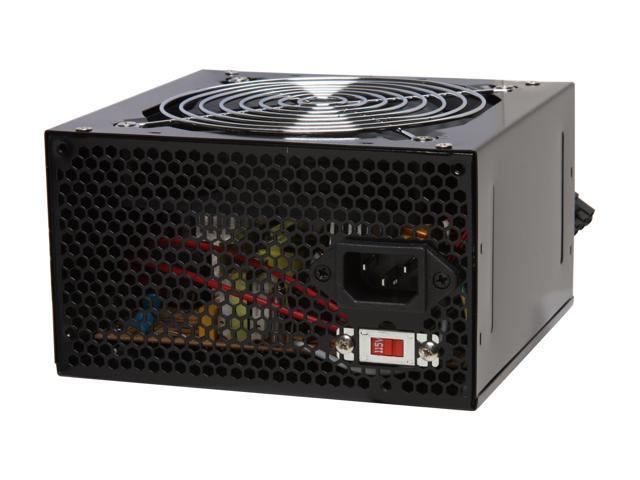Powertek skytek-600psu 600W Power Supply