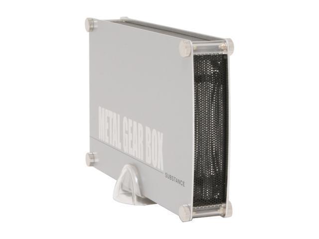 Galaxy METAL GEAR 3500SASP-Silver 3.5