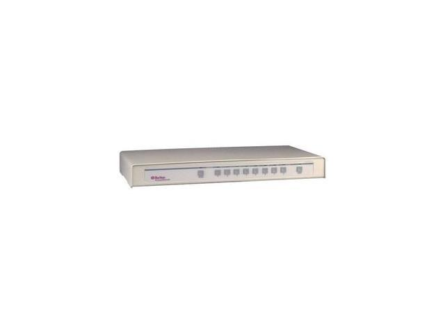 Raritan CS4-PENT CompuSwitch KVM Switch
