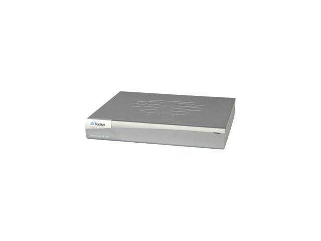 Raritan Dominion DLX-116-MPAC Digital KVM Switch