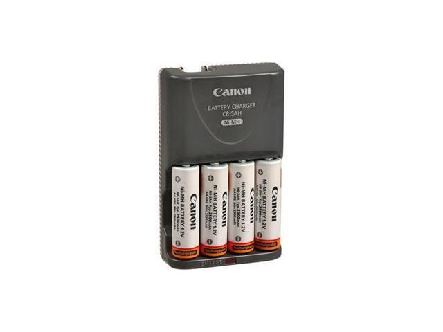 Canon CBK4-300 Rechargeable Batteries