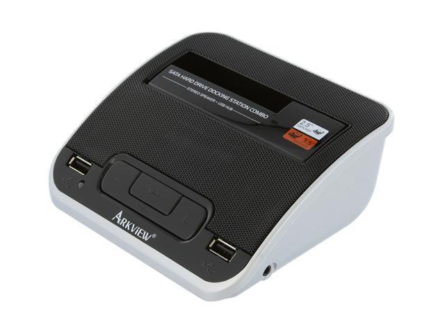 Arkview DSH-9632 2.5