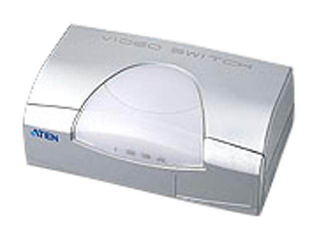 ATEN VS291 2-Port Video Switch