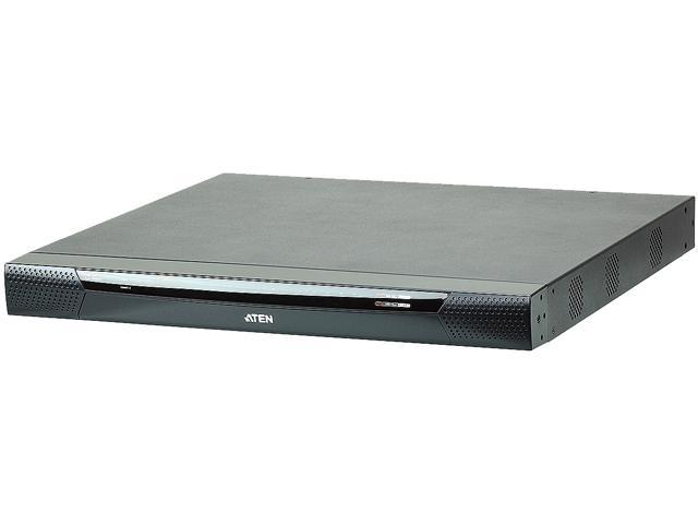 ATEN KN2116VA 2 Remote & 1 Local simultaneous users, 16Port Cat5 IP KVM