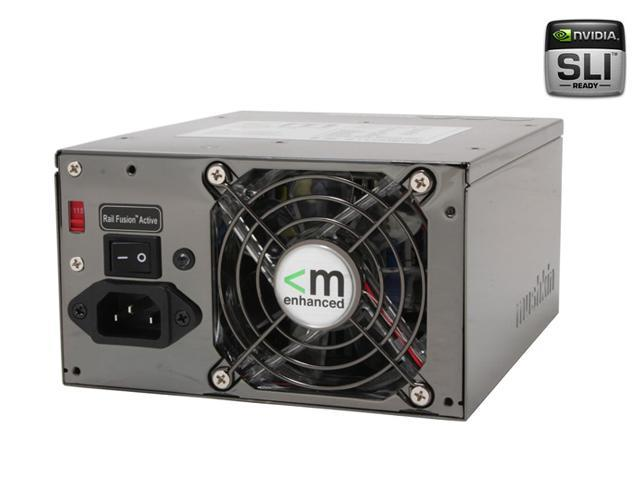 Mushkin Enhanced XP-650 650W Power Supply