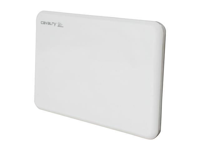 Cavalry CAUG Series EN-CAUG-W White External Enclosure