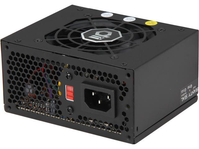 Diablotek PHD Series PHD380M 380W Micro ATX Power Supply