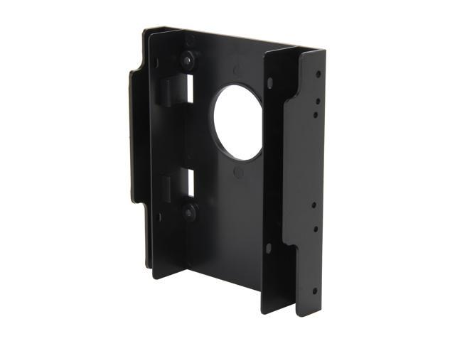 "Koutech IO-HDDS02 DIY Mounting Adapter for 2 x 2.5"" HDD/SSD"