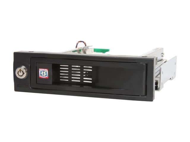 "KINGWIN KF-1000-BK 3.5"" Internal hot swap rack"