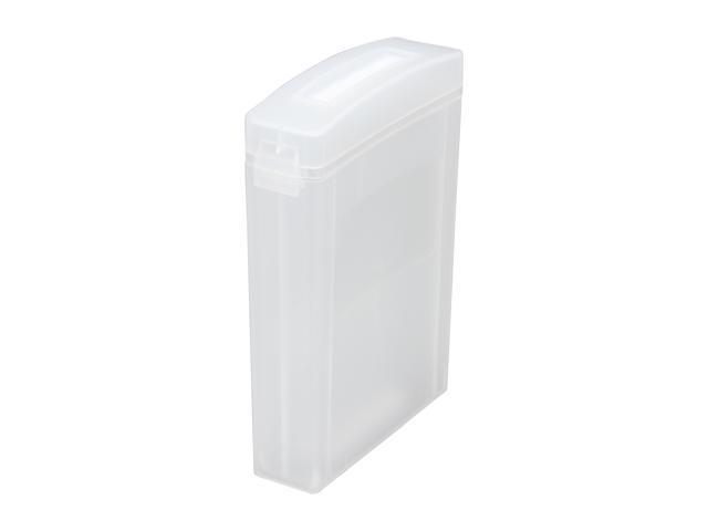 INEO I-NC05 Stackable Protection Box for 3.5